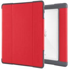 Étui de type livre Dux iPad Pro 9.7 - Rouge
