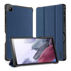 Dux Ducis Étui de téléphone portefeuille Domo Galaxy Tab A7 Lite
