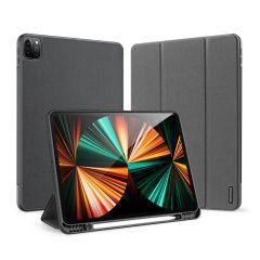 Dux Ducis Étui de téléphone portefeuille Domo iPad Pro 12.9 (2021)