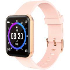 Lenovo Smartwatch E1 Pro - Rose