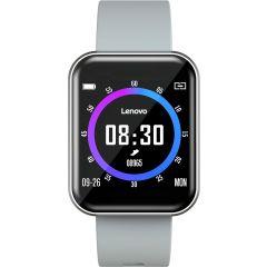 Lenovo Smartwatch E1 Pro - Argent
