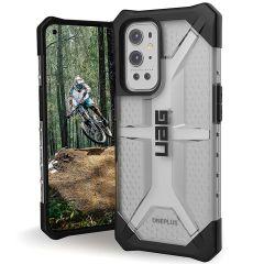 UAG Coque Plasma OnePlus 9 Pro - Transparent