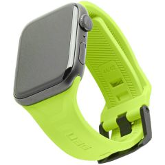 UAG Scout Strap Apple Watch Series 1-6 / SE - 42/44mm - Vert