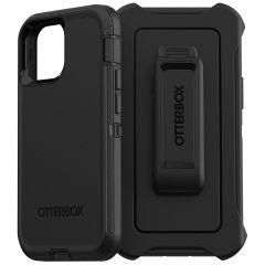 OtterBox Coque Defender Rugged iPhone 13 Mini - Noir