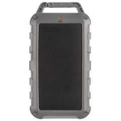 Xtorm Powerbank Fuel Series Chargeur solaire 10000 mAh - 20 W