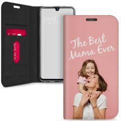 Concevez votre propre housse portefeuille Samsung Galaxy A40