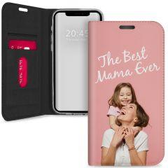 Concevez votre propre housse portefeuille iPhone 12 (Pro)