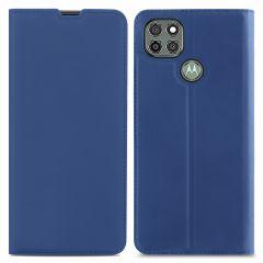 iMoshion Étui de téléphone Slim Folio Motorola Moto G9 Power