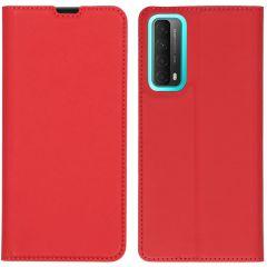 iMoshion Étui de téléphone Slim Folio Huawei P Smart (2021)