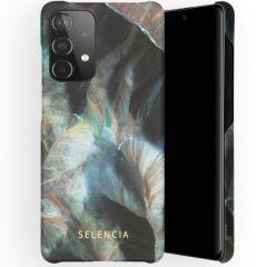 Selencia Coque Maya Fashion Galaxy A52(s) (5G/4G) - Nepal