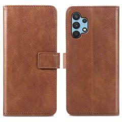 iMoshion Étui de téléphone portefeuille Luxe Samsung Galaxy A32 (4G)