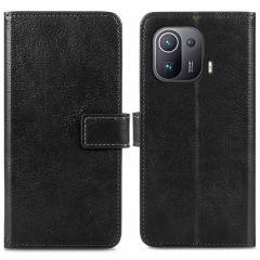 iMoshion Étui de téléphone portefeuille Luxe Xiaomi Mi 11 Pro