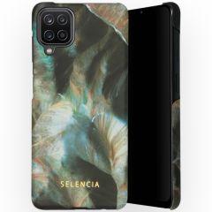 Selencia Coque Maya Fashion Samsung Galaxy A12 - Nepal