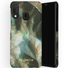 Selencia Coque Maya Fashion Samsung Galaxy A20e - Nepal