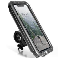 Accezz Support de téléphone universel pour vélo Pro - Noir