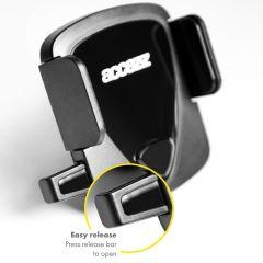 Accezz Support de téléphone universel pour pare-brise de voiture