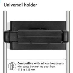 iMoshion Support universel de voiture pour téléphone et tablette