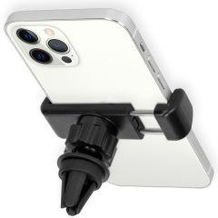 iMoshion Support de voiture universel pour smartphone grille de ventilation - Noir
