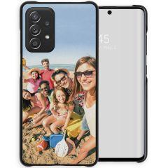 Concevez votre propre coque en rigide Galaxy A52(s) (5G/4G)