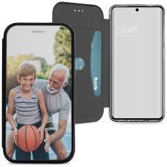 Conceptions portefeuille gel (une face) Galaxy A52(s) (5G/4G)