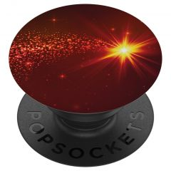 PopSockets iMoshion PopGrip - Red Galaxy