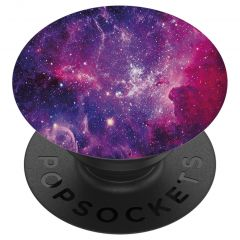 PopSockets iMoshion PopGrip - Purple Galaxy