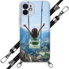 Concevez votre propre coque avec cordon iPhone 12 (Pro)