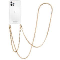 iMoshion Coque avec cordon + bracelet - Chaîne iPhone 12 (Pro)