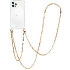 iMoshion Coque avec cordon + bracelet - Chaîne iPhone 12 Pro Max