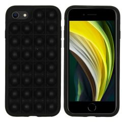 iMoshion Pop It Fidget Toy - Coque Pop It iPhone SE (2020) / 8 / 7