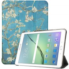 iMoshion Étui à rabat Design Trifold Samsung Galaxy Tab S2 9.7