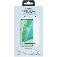 Selencia Protection d'écran premium en verre OnePlus 9 Pro
