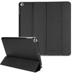 Selencia Étui de tablette Trifold iPad (2018/2017) / Air (2)/Pro 9.7