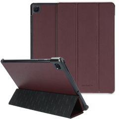 Selencia Étui de tablette Kesia Serpent Trifold Galaxy Tab S6 Lite