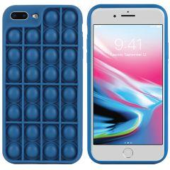 iMoshion Pop It Fidget Toy - Coque Pop It iPhone 8 Plus / 7 Plus