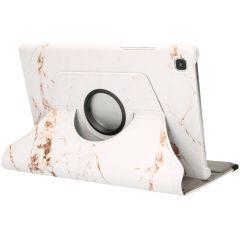 iMoshion Étui de tablette Design rotatif à 360° Samsung Galaxy Tab A7