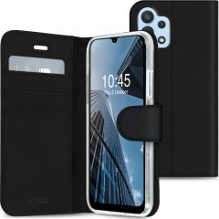 Accezz Étui de téléphone Wallet Samsung Galaxy A32 (4G) - Noir