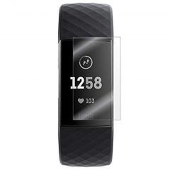 iMoshion Protection d'écran 3-Pack Fitbit Charge 3