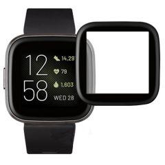 iMoshion Protection d'écran 3-Pack Fitbit Versa 2