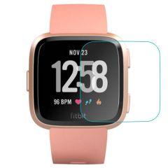 iMoshion Protection d'écran en verre 3pack Fitbit Versa / Versa Lite