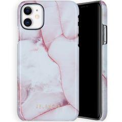 Selencia Coque Maya Fashion iPhone 11 - Quartz Rose