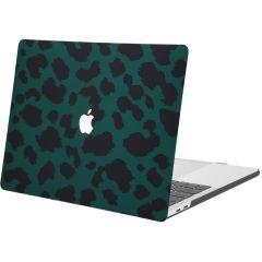 iMoshion Coque Design Laptop MacBook Pro 15 pouces  (2016-2019)