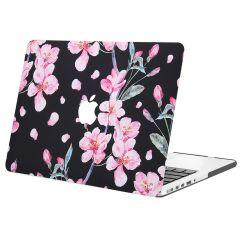 iMoshion Coque Design Laptop MacBook Pro 13 pouces Retina