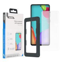 Accezz Protection d'écran Glass + Applicateur Samsung Galaxy A52(4G) / A52(5G) / A52s