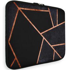 iMoshion Universele Design Sleeve 13 pouces - Black Graphic