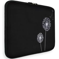 iMoshion Universele Design Sleeve 13 pouces - Dandelion