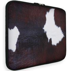 iMoshion Universele Design Sleeve 15 pouces - Happy Cow