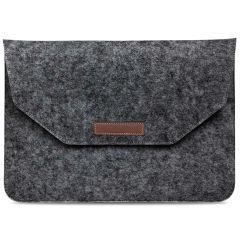 iMoshion Vilten Soft Sleeve 13 pouces - Gris foncé