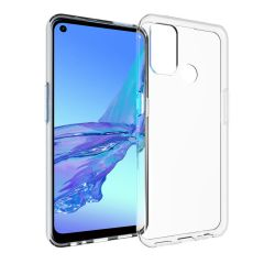 Accezz Coque Clear Oppo A53 / A53s - Transparent