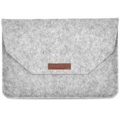 iMoshion Vilten Soft Sleeve 15 pouces - Gris